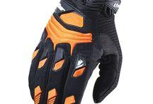 Moto gloves