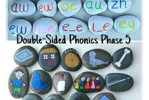 phonics phase 5