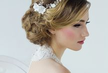 Bridal Accessories / Accessories to add to your wedding gown to achieve that beautiful finished look