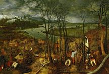 BRUEGEL THE PAINTER