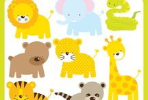 Wahyu Dinary / Animal zoo