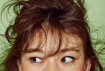 Asiatisk makeup