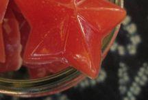 Cooking: Gummy treats