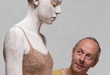 Bruno Walpoth and Willy Verginer.Masterful wooden art. / Bruno Walpoth and Willy Verginer.Masterful wooden art,