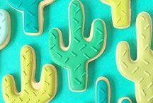 galletitas y cosas cute