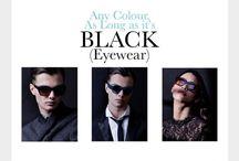 Press / by BLACK EYEWEAR