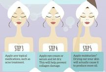 OLIVALOE beauty tips