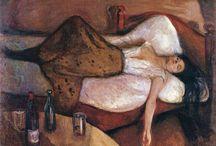 1920 ⁞ Edvard Munch