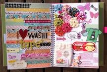 Smash Journal / by Jessica Austerman