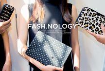 FASH.NOLOGY / Fashion and Technology