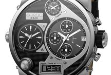 Watches / Accessories