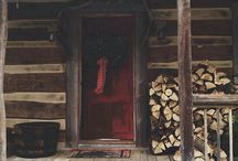 Log Siding Dreams