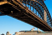 Cruising Down Under-- Australia and New Zealand! / by Princess Cruises