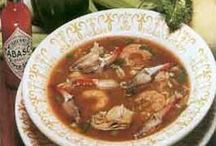 Cajun and creole recipes / by Thomas Jenkins