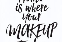 Make-up quotes