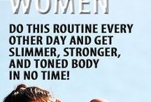 Fitness / Pilates
