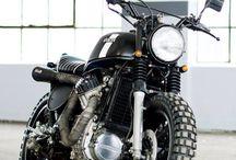 motor cx