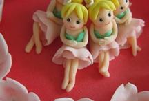 Cupcake toppers I like