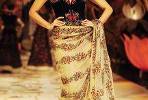 India tradisional fashion