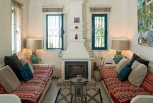 Spanish Villa inspiration