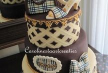 Cakes and Cupcakes / Awesome Cakes