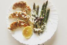 Healthy / Healthy living. Healthy Food ideas