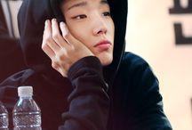 iKon Bobby♡