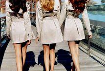 walk walk fashion baby / by Dovile Blazyte
