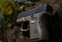 Glock / Glock 26 green
