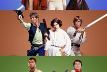 Star Wars / This is the board you're looking for.