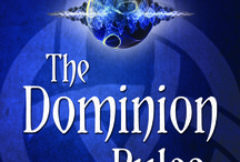 The Dominion Pulse / Celtic Mythos (Book #3)  Control of the worlds beats within the dominion pulse…