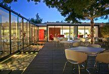 Exteriors: Landscape / by 361 Architecture + Design Collaborative