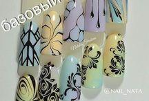 Ornaments nails