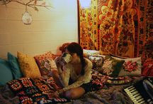 cozy : snuggle : calm / by Cassie Carroll
