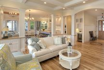 Great Room / by Kathy Moore