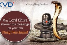 #HappyNaagpanchami