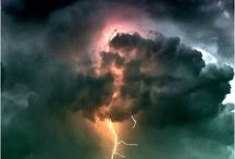 Lightning art and photos / by Kathy Kinney