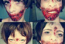 Makeup me..