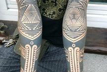 Cool Tattoos!