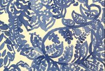 Prints,Patterns,Paint &Wallpaper / by Rita Mitchell