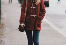 nyc fall style