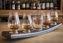 Whisky tips