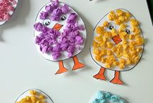 Easter creative for kids