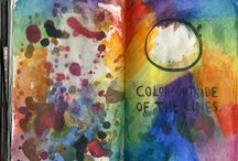 colorfully lived