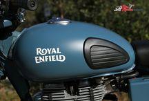 Royal Enfield S