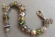 Vintage Charms - Trollbeads Charms