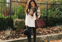 Outfit - autumn