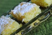 Recipes - Sweets of all sorts / by Rosamunda Carter