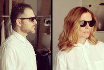 Unlimited Love: Filippa Lagerbäck e Cbm insieme per fare di più / Nel nostro store di Milano San Babila, Filippa Lagerbäck ha presentato la propria collezione di occhiali da sole. La collezione #Unlimitedlove è stata disegnata per CBM Italia Onlus. Ecco tutte le foto dell'evento!