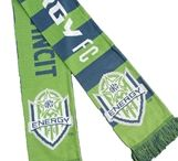 Energy FC / by Visit OKC